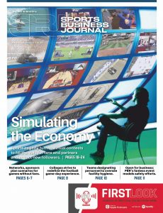 SportsBusiness Journal – 04 May 2020