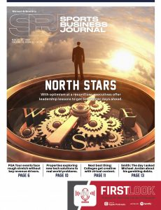 SportsBusiness Journal – 11 May 2020