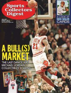 Sports Collectors Digest – June 05, 2020