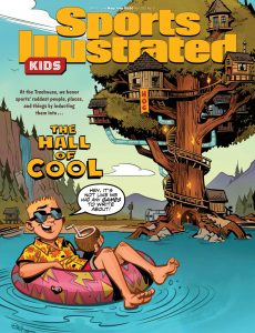 Sports Illustrated Kids – May-June 2020