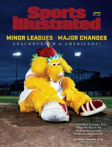 Sports Illustrated USA – June 01, 2020