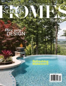 St  Louis Homes & Lifestyles – June-July 2020