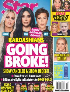 Star Magazine USA – May 11, 2020
