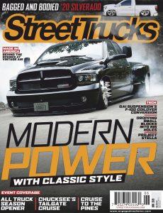 Street Trucks – June 2020