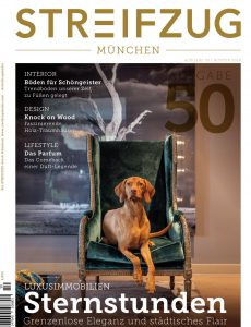 Streifzug München – Winter 2019-2020