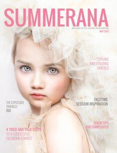 Summerana Magazine – May 2020