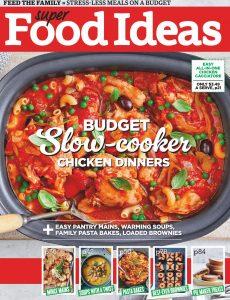 Super Food Ideas – June 2020