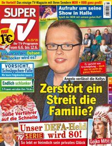 Super TV – 28 Mai 2020