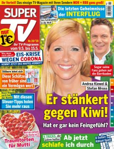 Super TV – 30 April 2020