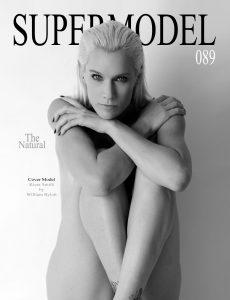 Supermodel Magazine – Issue 89 – May 2020