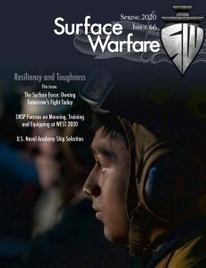 Surface Warfare – Spring 2020