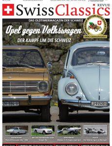 Swiss Classics Revue – Juni-Juli 2020