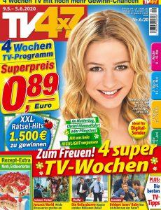 TV 4×7 – Nr 6 2020