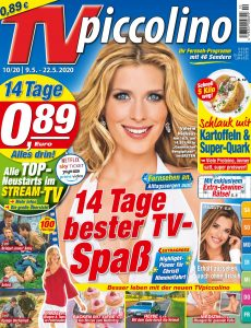 TV Piccolino – 9 Mai 2020