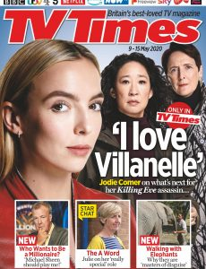 TV Times – 09 May 2020