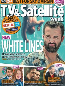 TV & Satellite Week – 09 May 2020
