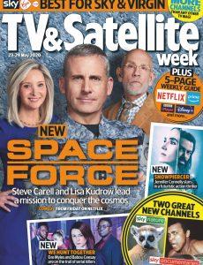 TV & Satellite Week – 23 May 2020