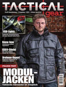 Tactical Gear – Nr 1 2020