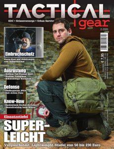 Tactical Gear – Nr 2 2020