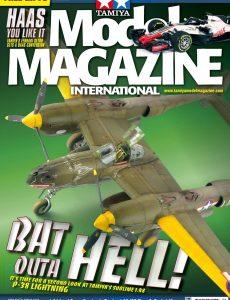 Tamiya Model Magazine – Issue 296 – June 2020