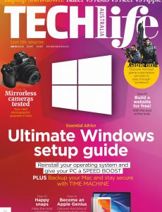 TechLife Australia – June 2020