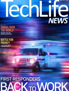 Techlife News – May 09, 2020