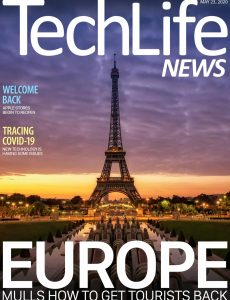 Techlife News – May 23, 2020