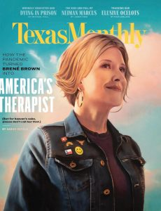 Texas Monthly – June 2020