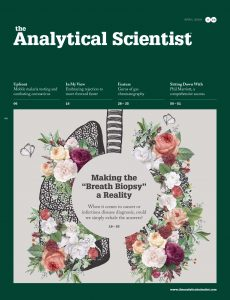 The Analytical Scientist – April 2020
