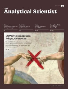 The Analytical Scientist – May 2020
