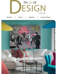 The Art of Design – Issue 44 2020
