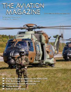 The Aviation Magazine – May-June 2020