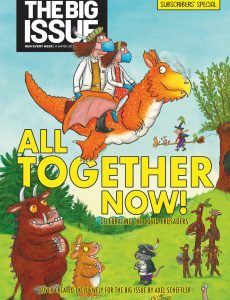 The Big Issue – May 07, 2020