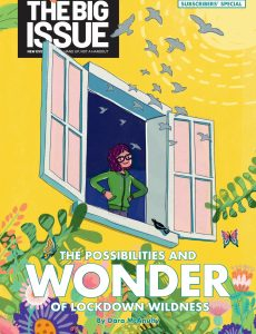 The Big Issue – May 21, 2020