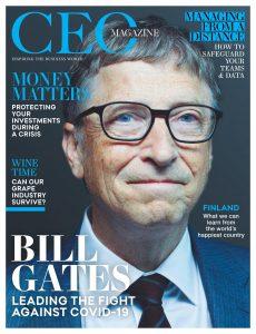 The CEO Magazine Australia & New Zealand – June 2020