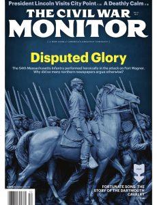 The Civil War Monitor – Summer 2020