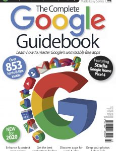 The Complete Google Guidebook – Vol 23, May 2020