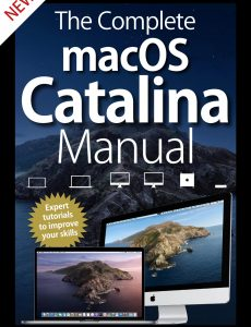 The Complete MacOs Catalina Manual – 2nd Edition 2020