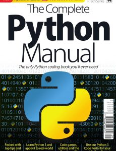 The Complete Python Manual – Vol 39 , 2020