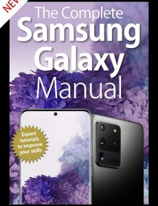 The Complete Samsung Galaxy Manual – 5th Edition 2020