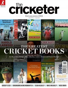 The Cricketer Magazine – June 2020