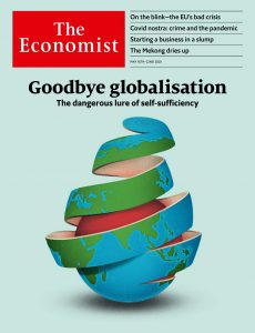 The Economist Asia Edition – May 16, 2020