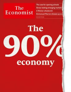 The Economist Continental Europe Edition – May 02, 2020