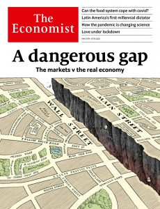 The Economist Continental Europe Edition – May 09, 2020