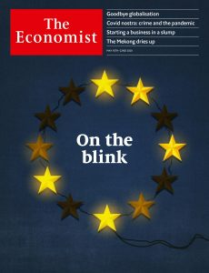The Economist Continental Europe Edition – May 16, 2020