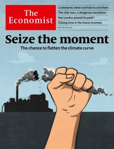 The Economist Continental Europe Edition – May 23, 2020