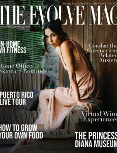 The Evolve Magazine – May 2020