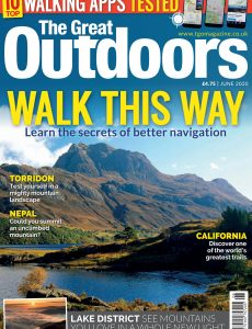 The Great Outdoors – June 2020