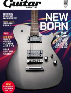 The Guitar Magazine – June 2020