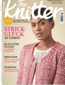 The Knitter Germany – Nr 46 2020